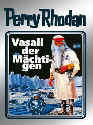cover image of Perry Rhodan 51