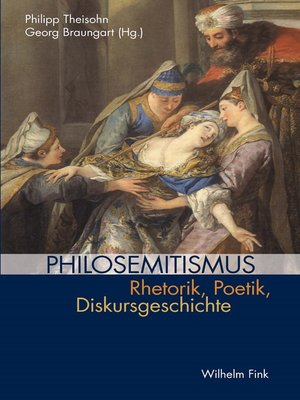 cover image of Philosemitismus