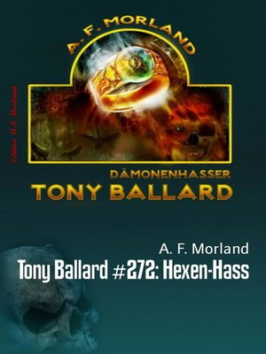 cover image of Tony Ballard #272
