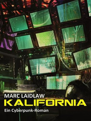 cover image of KALIFORNIA