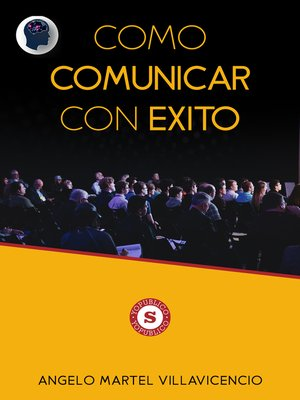 cover image of Cómo comunicar con éxito