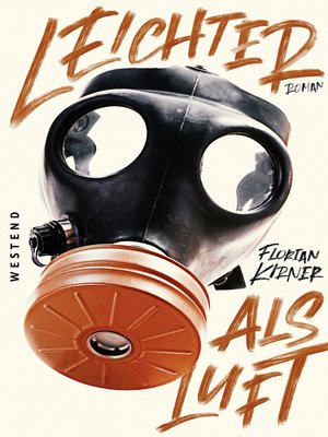 cover image of Leichter als Luft