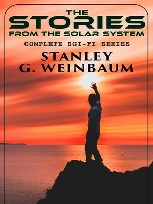 cover image of The Stories from the Solar System