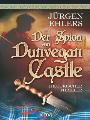 cover image of Der Spion von Dunvegan Castle