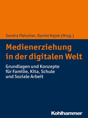 cover image of Medienerziehung in der digitalen Welt