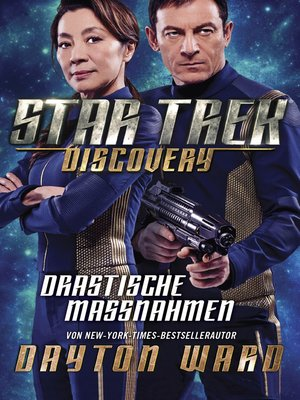 cover image of Star Trek--Discovery 2