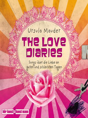 cover image of The Love Diaries