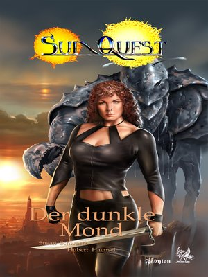 cover image of SunQuest--Quinterna 1
