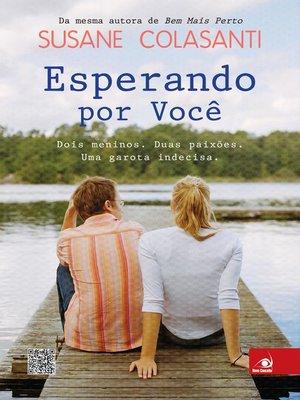 cover image of Esperando por você