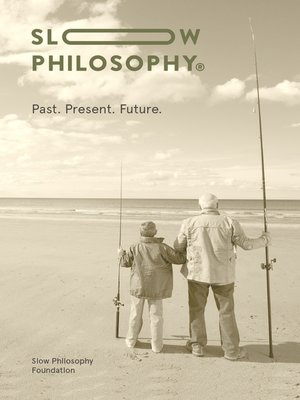cover image of Slow Philosophy