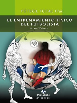 cover image of Fútbol total