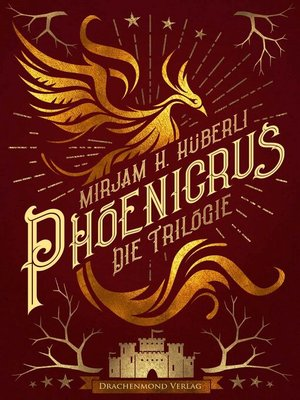 cover image of Phoenicrus