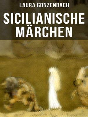 cover image of Sicilianische Märchen