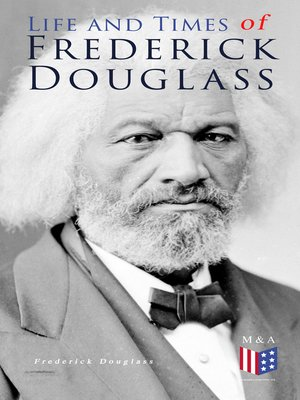 cover image of Life and Times of Frederick Douglass