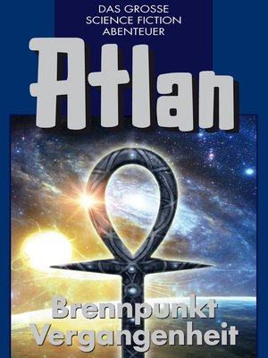 cover image of Atlan 37