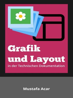 cover image of Grafik und Layout
