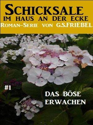 cover image of Schicksale im Haus an der Ecke #1