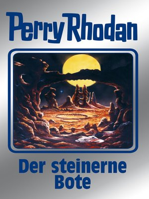 cover image of Perry Rhodan 129