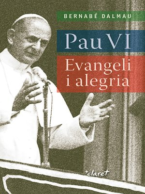 cover image of Pau VI
