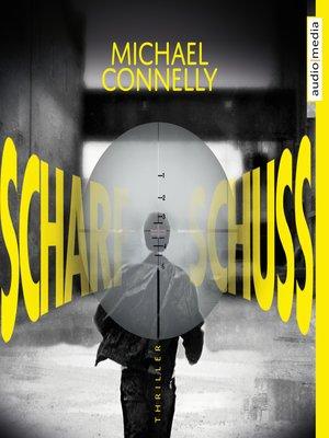 cover image of Scharfschuss
