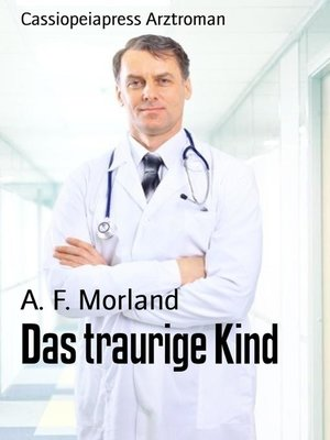 cover image of Das traurige Kind