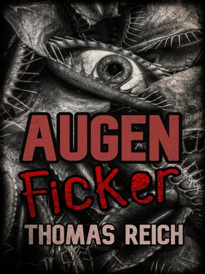 cover image of Augenficker