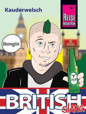 cover image of British Slang--das andere Englisch
