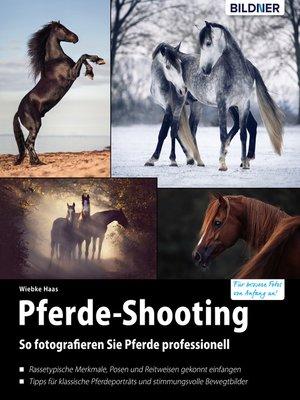 cover image of Pferde-Shooting