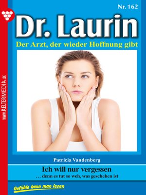 cover image of Dr. Laurin 162 – Arztroman