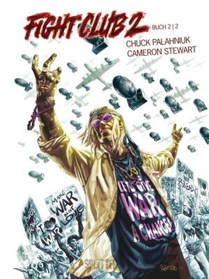 cover image of Fight Club II