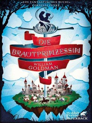 cover image of Die Brautprinzessin