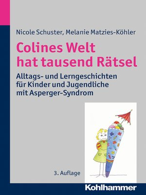 cover image of Colines Welt hat tausend Rätsel