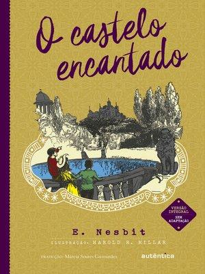 cover image of O Castelo encantado