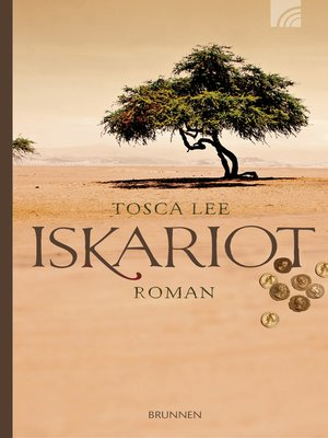 cover image of Iskariot