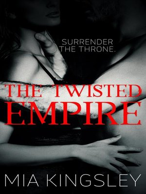 cover image of The Twisted Empire