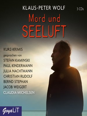 cover image of Mord und Seeluft