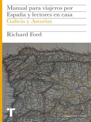 cover image of Manual para viajeros por España y lectores en casa VolumeVI