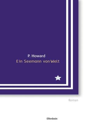 cover image of Ein Seemann von Welt