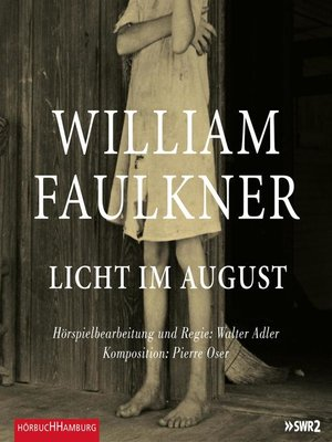 cover image of Licht im August