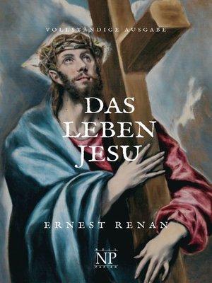 cover image of Das Leben Jesu