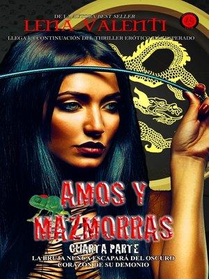 MAZMORRAS AMOS Y
