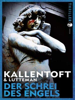 cover image of Der Schrei des Engels