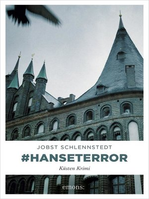 cover image of #hanseterror