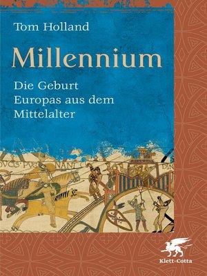 cover image of Millennium