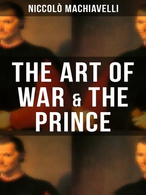 cover image of THE ART OF WAR & THE PRINCE