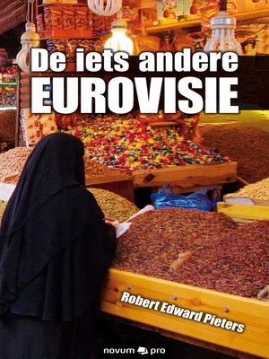 cover image of De iets andere EUROVISIE
