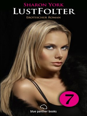 cover image of LustFolter--Teil 7 / Roman