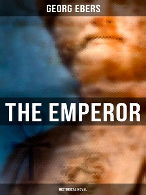 cover image of The Emperor (Historical Novel)