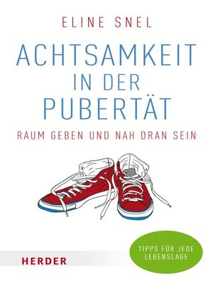 cover image of Achtsamkeit in der Pubertät