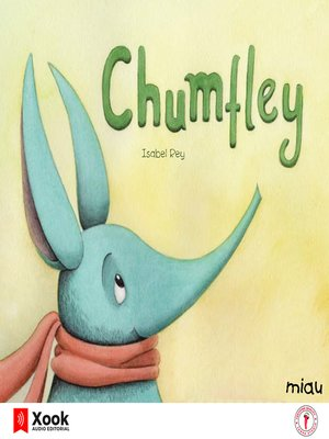 cover image of Chumfley